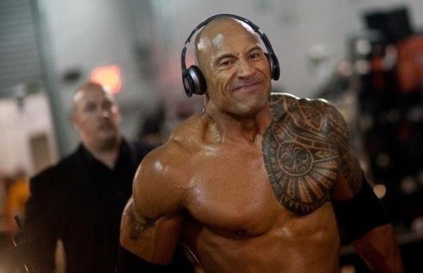 Идеальный воркаут бойца UFC