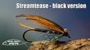 Streamtease Optic Fly - streamer fly tying