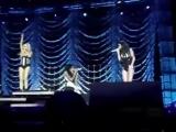 Danity Kane - Secret Place (Interlude) (Live)