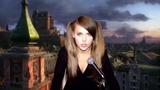 Alina Rin +песня прекрасное далеко на японском