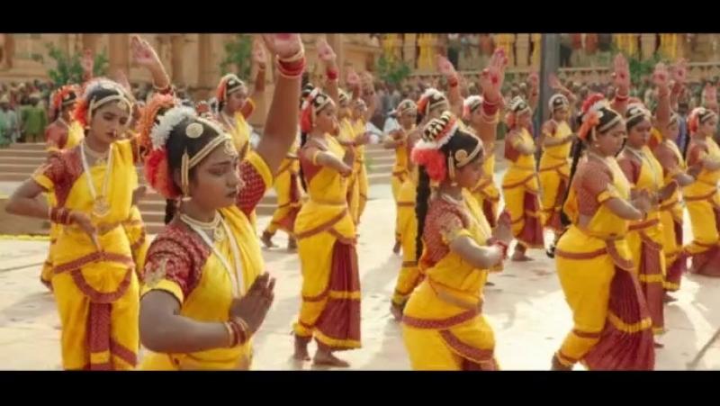 Индиский Фильм Прабхас 1 час