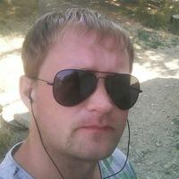 Анкета Иван Тюк