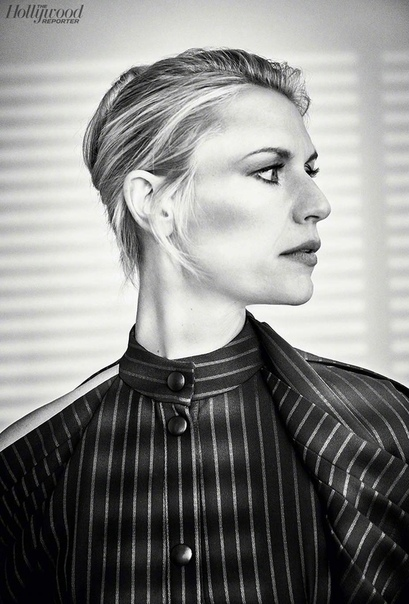 Claire Danes for The Hollywood Reporter, January 2020