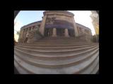 Jenny Skateboards' First Jen Video