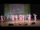 Дебют - татарский танец Озорницы