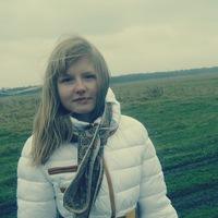 Екатерина Чвей