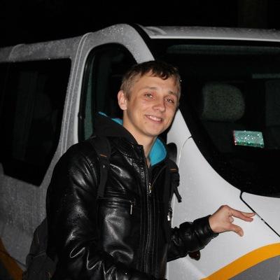 Коля Кривчук, 15 декабря 1994, Барнаул, id95657573