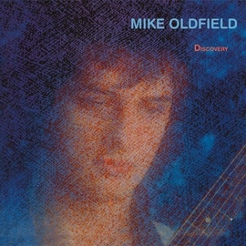 MIKE OLDFIELD альбом Discovery