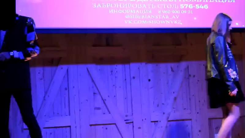Данил Большаков и Алина Грешникова - Сопрано