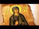 Мощи святой Параскевы. Гомель. Телестудия Фавор, 2018