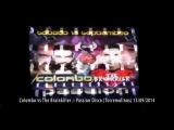 Colombo vs The Brainkiller Passion Disco (Torremolinos) 13092014