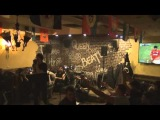 Magic Stix - Two Steps Behind (Def Lepard cover)  24.11.13 Паб Ирландец