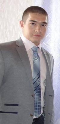 Алмаз Шамсемухаметов, 16 октября 1990, Верхнеяркеево, id36358863