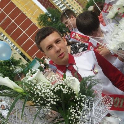 Никита Палаткин, 16 февраля , Волгоград, id185232071