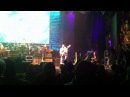Oteil Burbridge - Bass Solo (Allman Brothers Band)