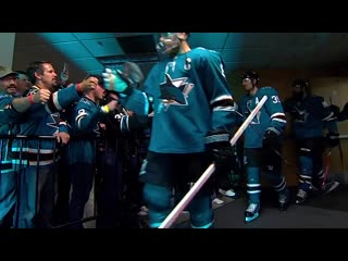 Vegas Golden Knights vs San Jose Sharks , Game 7