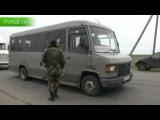 100 тысяч рублей   за пересечение Украинской грани