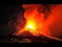 Гигантское Извержение Вулкана Супервулкан Документальный National Geographic