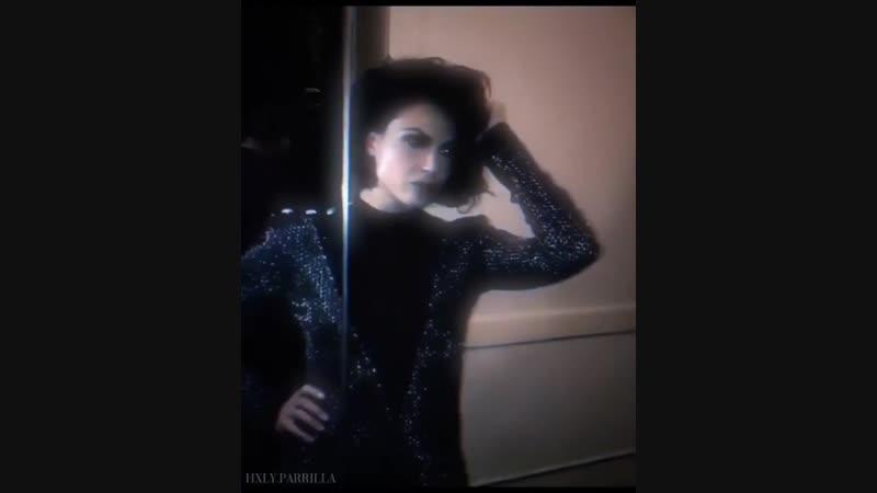 Lana Parrilla — a sexy latina legend™