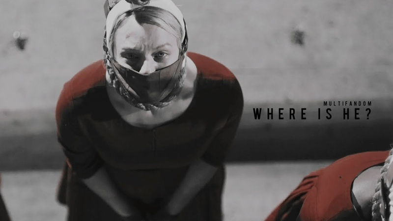 If God's really real, then where is He? • Multifandom
