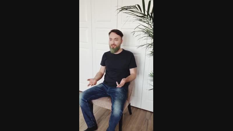 Дзен_Лайфхак 1 | Алексей Пашнин