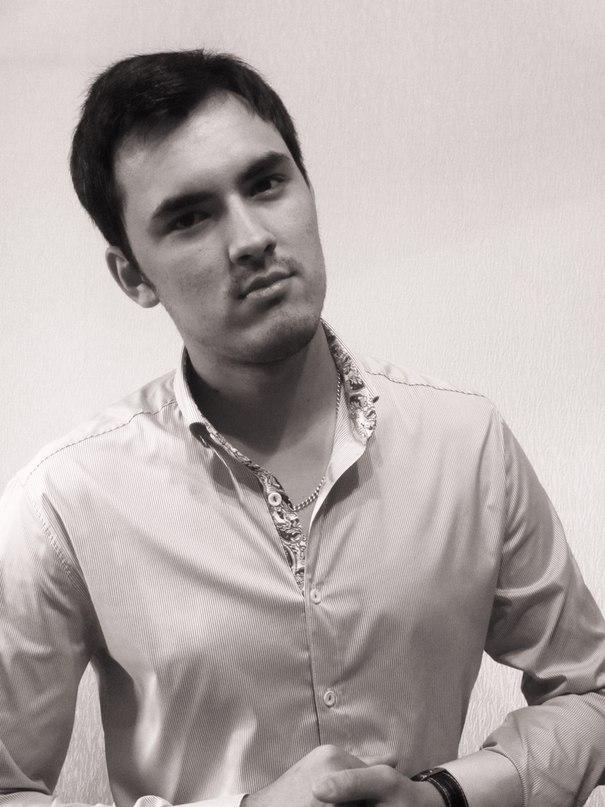 Emil Sakavov | Алматы
