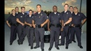 Типичные полицейские будни на Aurora RP. Часть 3. Странные люди из ФБР пытались похитить напарника.