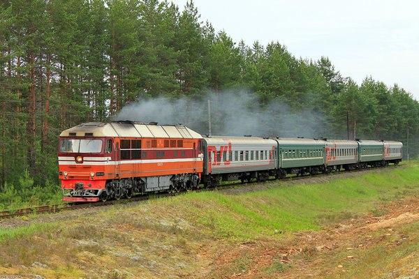 Как в РЖД сошли с ума. История одного поезда или оптимизация по-русски.
