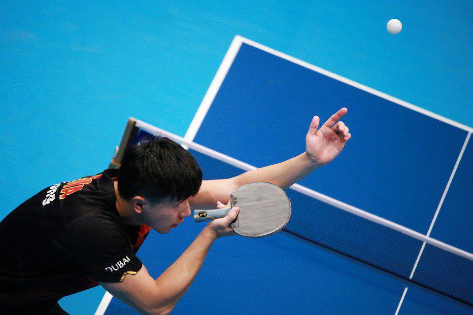 Соревнования по настольному теннису пройдут в Лианозове