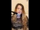 Волшебная страна любовь. vertical video исполняет Каролина Белицкая