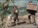 Белый пудель, 1955, смотреть онлайн, советское кино, русский фильм, СССР