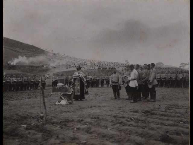 На сопках Манчжурии (Брагин, 1911)| On the hills of Manchuria (Bragin, 1911)