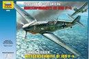 4806 Мессершмитт BF-109F4