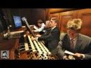 Saint Sulpice organ Olivier Latry plays Reger 24 May 2012