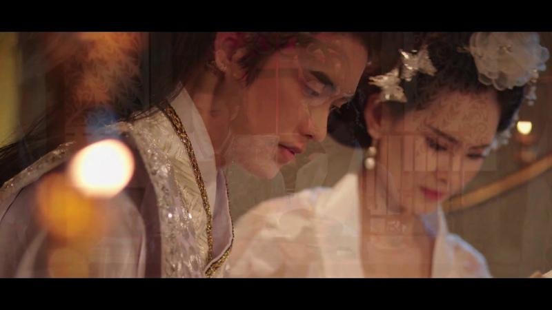 3D CUNG TÂM KẾ OST - Lời Hẹn Ngàn Năm X TRẦN THANH THẢO (Official MV)