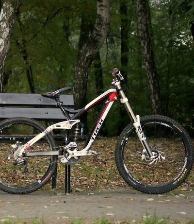 Trek Bike