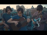 Little Comets - Cover Your Rain (Acoustic)