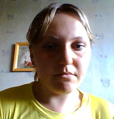 Инна Сиренко, 24 апреля 1985, Сумы, id211801075