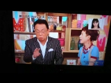 Long time no see was used as bgm in japan tv program