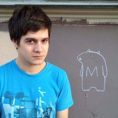 Михаил Жаботинский