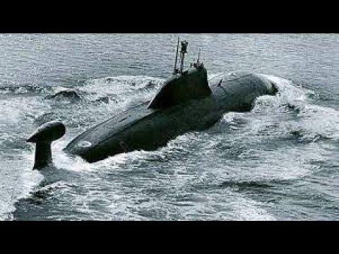 Norway unseals nuclear reactor of sunken Komsomolets submarine
