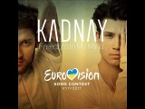 KADNAY - Freedom In My Mind Eurovision 2017