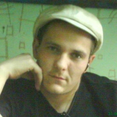Александр Ганьятов, 2 марта 1984, Омск, id199326895