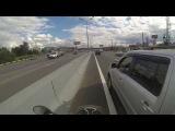 BMW R1200R. Идеальный мотик для неспешной езды в жаркую погоду )