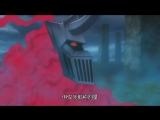 The Silver Guardian 19 серия русская озвучка Chokoba / Серебряный страж 19 / Gin no Guardian