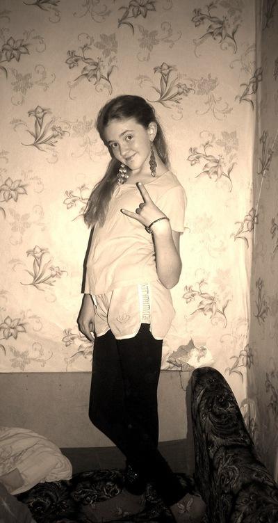 Юлия Симанкова, 21 июля , Топки, id210112698