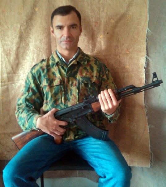 АК-47 Мельница - Прямо с завода