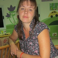 Нина Комарова