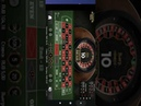 Тактика игры Roulette Game