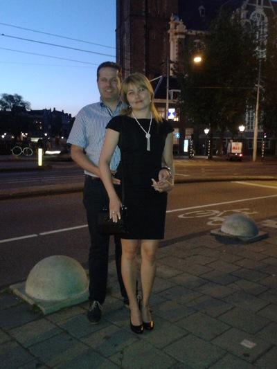 Veronika Muratova, 4 сентября 1982, Иркутск, id212944707